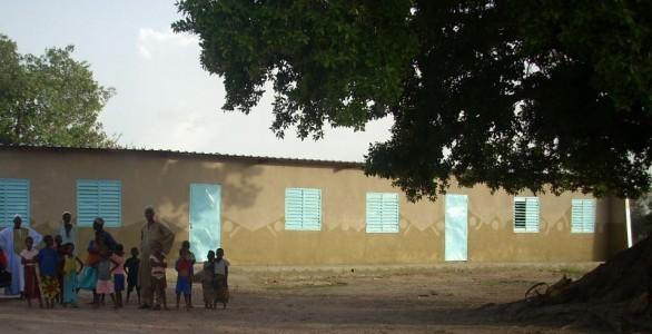 Escola de Bonconto