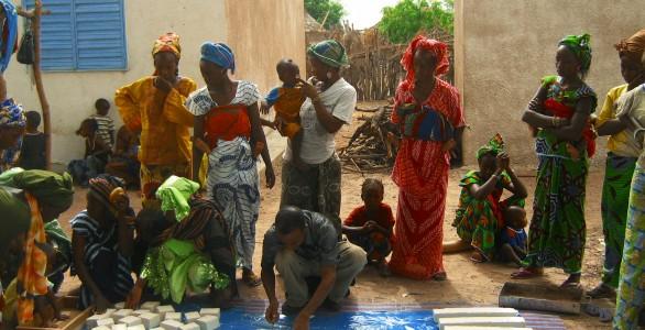Alkaria - Senegal