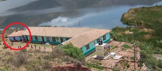 escola perú