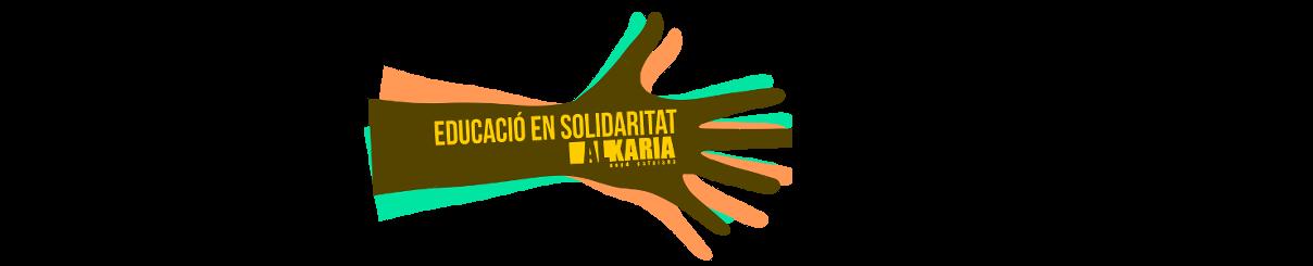 Educació en Solidaritat a Barcelona