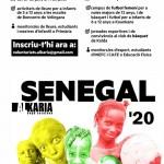Voluntariats Senegal 2020