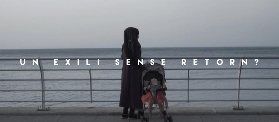 Refugiats sirians. Un exili sense retorn?